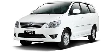 Bew Toyota Kijang Innova